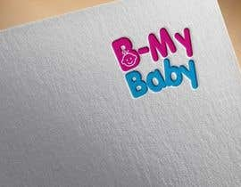 #118 for Design a Logo for a New Baby Brand by SilkShakil