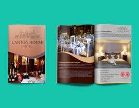 Nro 2 kilpailuun Design a Brochure käyttäjältä bismillahit
