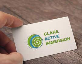 #78 for Design a Logo for Clare Active Immersion by designroots
