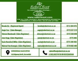 nº 31 pour Simple easy RR Flyer par owlionz786