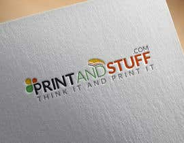 #153 for Design a Logo for a Printing Company by shreedangadhvi