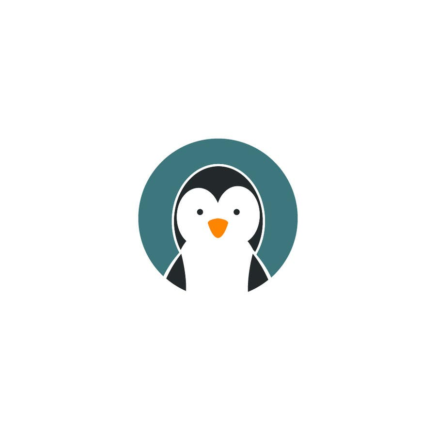 Contest Entry #45 for Illustrate Something Penguin Cartoon for Logo