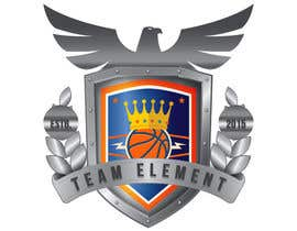 #17 for Design a Logo For Basketball Team2 by kmsinfotech
