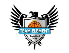 #27 for Design a Logo For Basketball Team2 by gopiranath