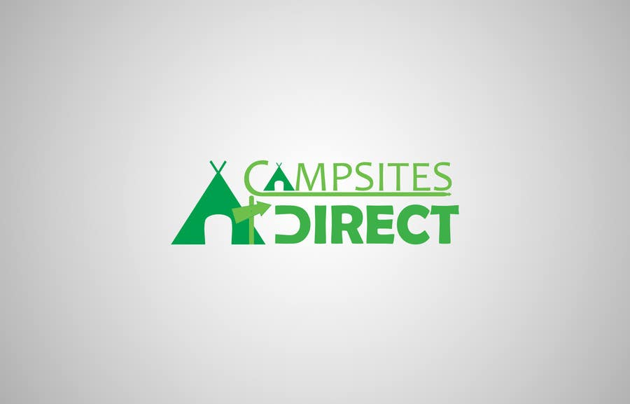Proposition n°101 du concours Design a Logo for Camping Direct