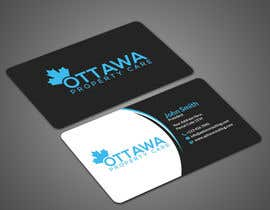 #27 for Design some Business Cards by papri802030