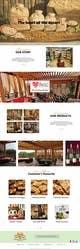 Icône de la proposition n°37 du concours Design a Website Mockup for E-commerce Site