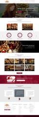 Icône de la proposition n°1 du concours Design a Website Mockup for E-commerce Site