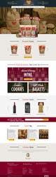 Icône de la proposition n°2 du concours Design a Website Mockup for E-commerce Site