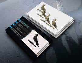 #41 for Design some Business Cards by saju163