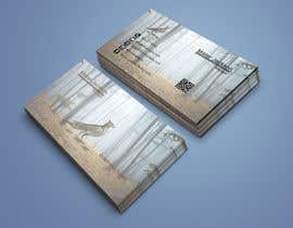 #12 for Design some Business Cards by gdalif99