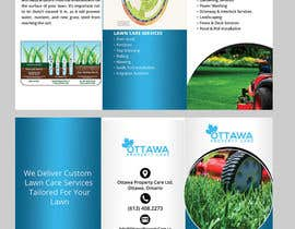 #5 for Design a Brochure by maidang34