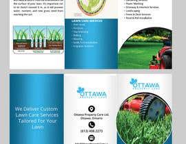 nº 5 pour Design a Brochure par maidang34