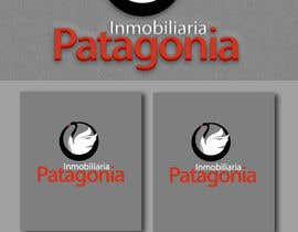 nº 181 pour Logo Design for Real Estate Project - Inmobiliaria Patagonia par crunkrooster