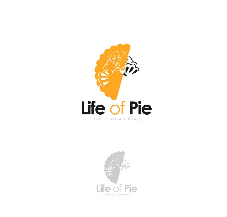 Proposition n°195 du concours Design a Logo for a new business Life of Pie