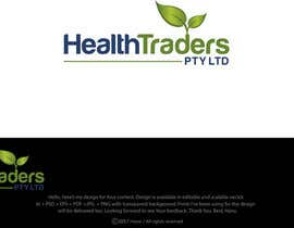 #185 for Logo for a wholesale health foods company by velimirprostran