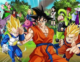 nº 2 pour Dragon Ball Z audio edit  -  1 hour job  -  $66  -  Voice talent  - par jabfort