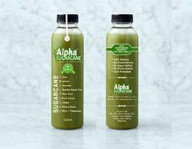 nº 34 pour Bottle Label Design par aaditya20078