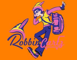 "#28 for Create fictional character ""RobbinCartz"" by andrenakao"