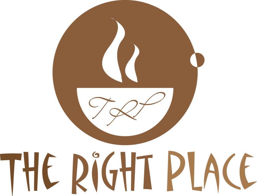 Proposition n°134 du concours Design a Logo for a Cafe