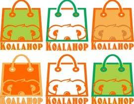 Nro 31 kilpailuun Diseñar un logotipo de una pagina web de venta de ropa de niños y juguetes käyttäjältä redleon00