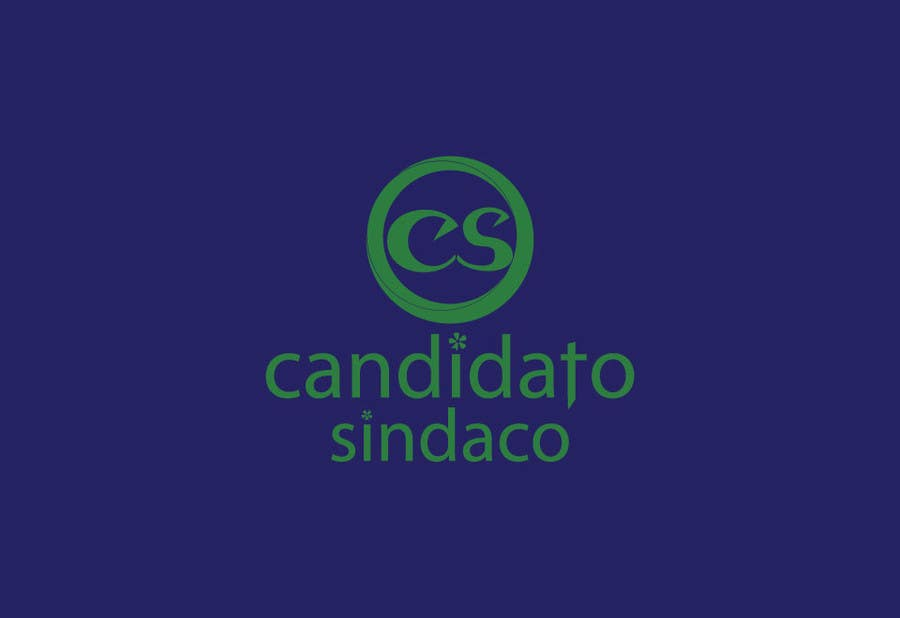 Proposition n°40 du concours I need a Logo for a Politician