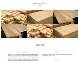 nº 9 pour Simple Dynamic Website par thejems12
