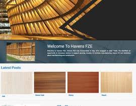 Nro 13 kilpailuun Simple Dynamic Website käyttäjältä subhankar666