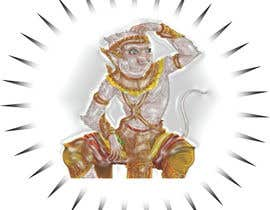#10 for Design hanuman by DidikSantoso