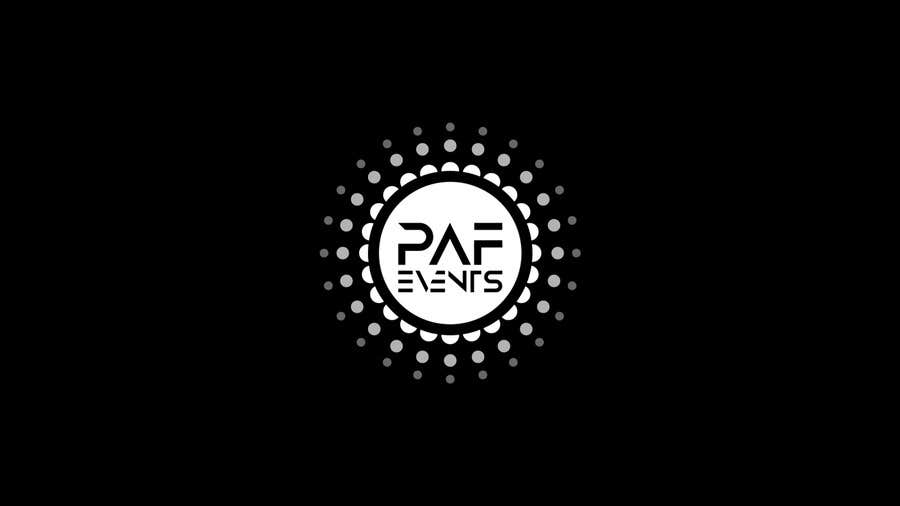 Proposition n°7 du concours Create an Animation for PAF Events