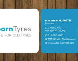 nº 141 pour Design some Business Cards par petersamajay