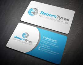 #91 for Design some Business Cards by BikashBapon