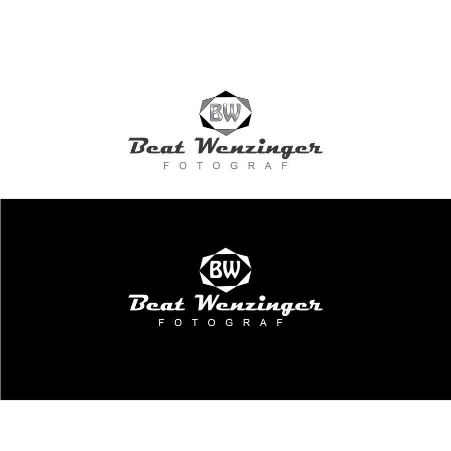 Proposition n°412 du concours Photographer logo design