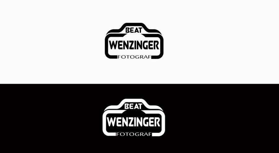 Proposition n°799 du concours Photographer logo design