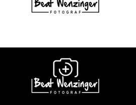 #814 for Photographer logo design by mtrdesigner