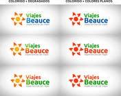 Proposition n° 50 du concours Graphic Design pour Rediseñar logo Viajes Beauce