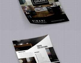 nº 30 pour Tilling company graphic designed information flyer par patricashokrayen