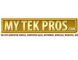#6 cho Design a Logo for New Business MyTekPros bởi cheonghk84