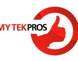 #31 cho Design a Logo for New Business MyTekPros bởi dreamsites