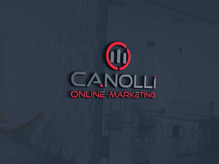 Proposition n°618 du concours Online Marketing Logo