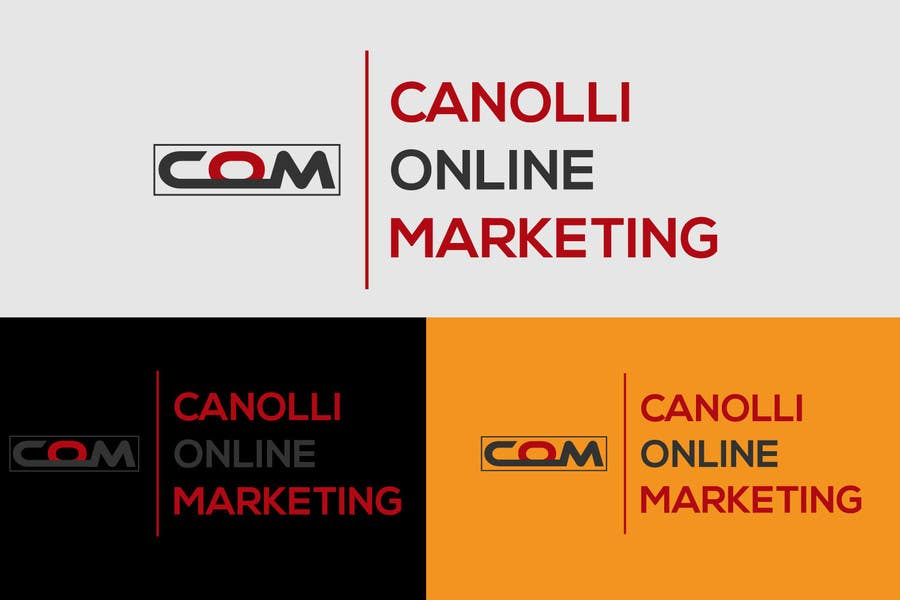 Proposition n°699 du concours Online Marketing Logo