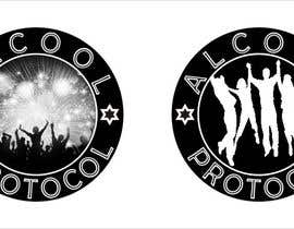 #31 for Logo Design - Alcool Protocol by hsuadi