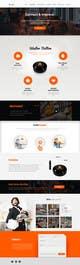Icône de la proposition n°27 du concours Design a Website Mockup for a new product