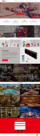 #8 for Design a Website Mockup for a new product by codeunderground