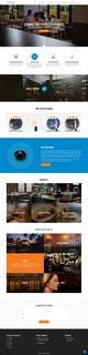 Icône de la proposition n°30 du concours Design a Website Mockup for a new product
