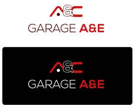 nº 40 pour Logo for Garage A&E par Tahmid82