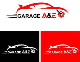 #30 for Logo for Garage A&E by RupokMajumder