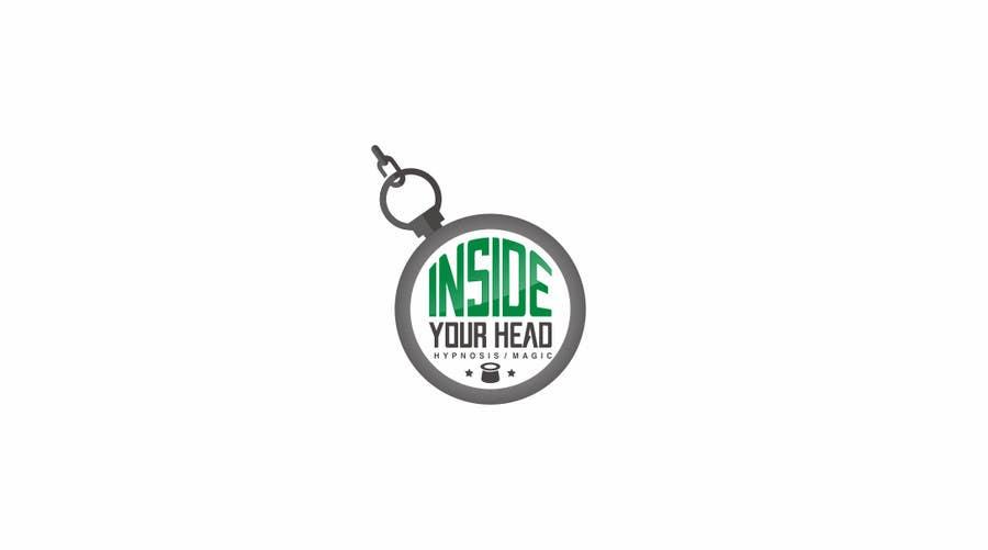 Kilpailutyö #                                        16                                      kilpailussa                                         inside your head