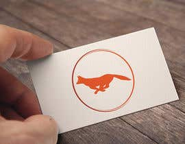 #33 for Logo Design -- Fox Silhouette by Mostaq20