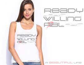 Nro 123 kilpailuun T-shirt design käyttäjältä nobelahamed19